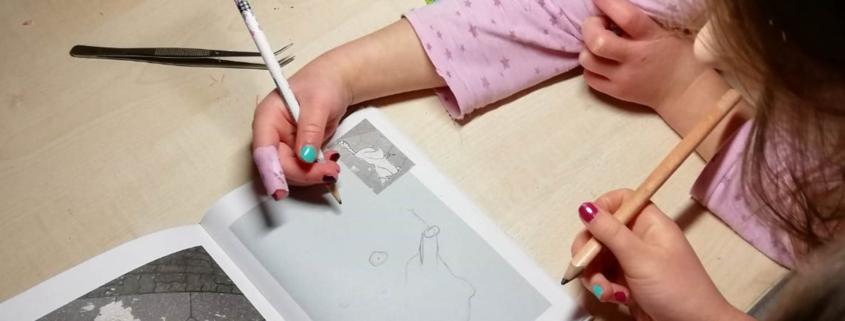 Kindermalbuch von Embruch GmbH